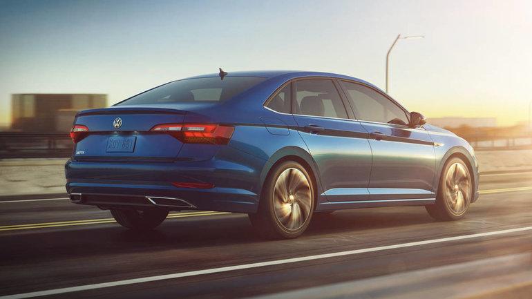 Volkswagen Jetta 2019 : améliorée à tous les niveaux