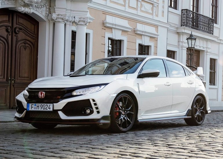 2018 Honda Civic: There Are a Lot of Choices Available to You