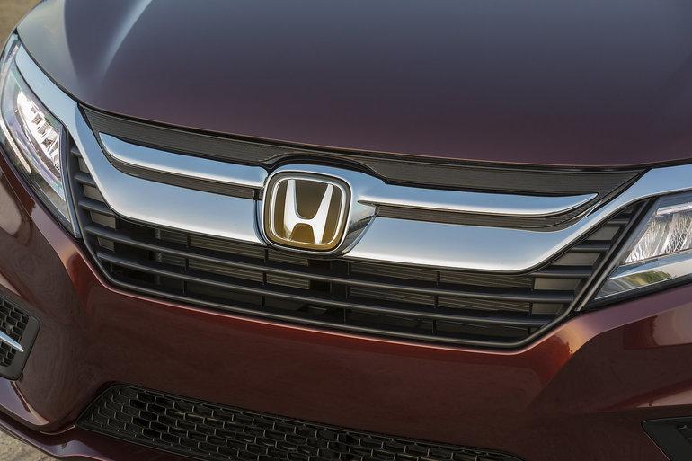 Comprendre certaines des technologies d'assistance au conducteur offertes par Honda