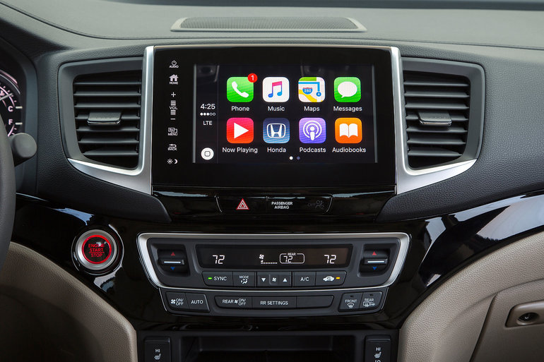 What is Apple CarPlay and Android Auto?