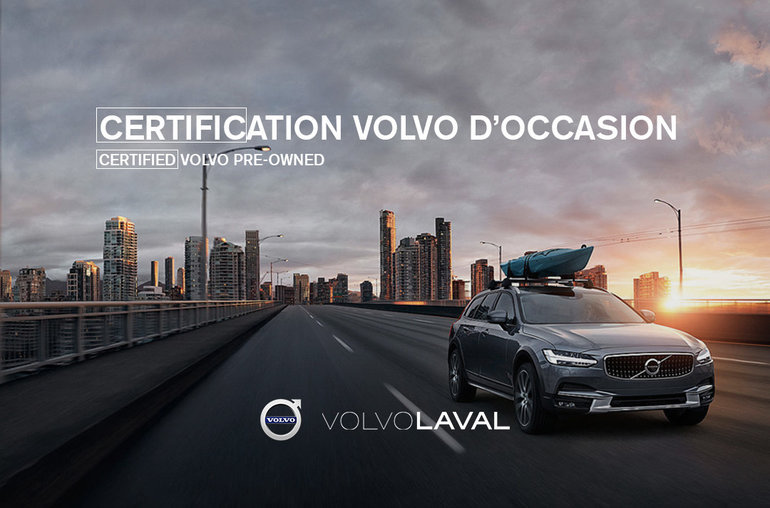 Certified Pre-Owned Program Summary