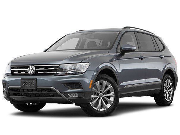2018 Volkswagen Tiguan: A Compact SUV Like No Other