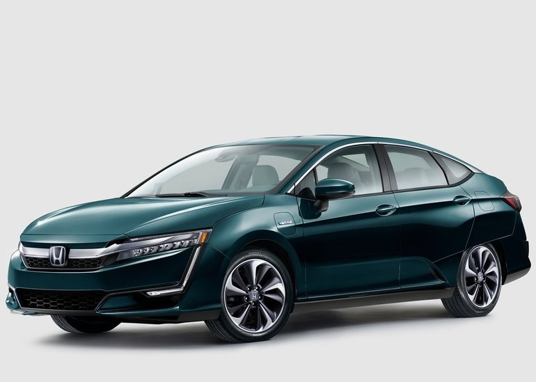 A New Honda Insight Will Be Shown to the World in Detroit
