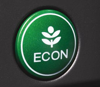 Les voitures Honda : un exercice en économie de carburant