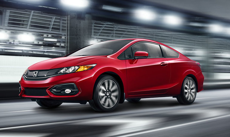 7 millions de véhicules Honda au Canada
