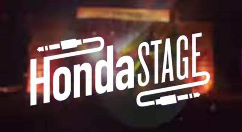 Honda lance son propre poste YouTube