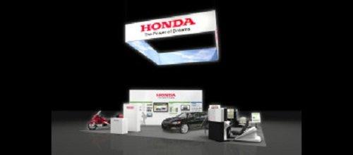 Honda dévoilera ses technologies les plus récentes à Détroit