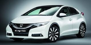 Honda termine l'année 2014 en beauté