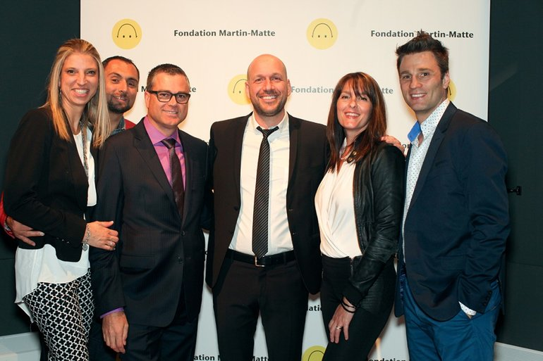 Le 8e Spectacle-Bénéfice de la Fondation Martin Matte : un succès sur toute la ligne