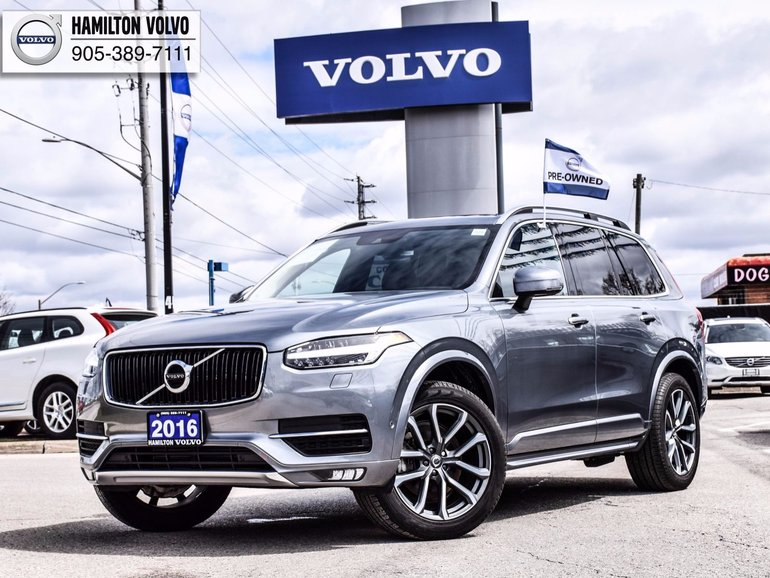 Volvo Certified Pre-Owned