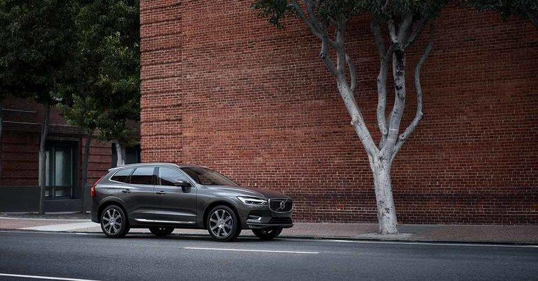 Le Volvo XC60 2020 débarque au Canada