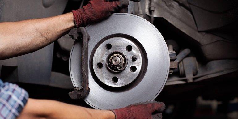 Kingston, Ontario Brake Service