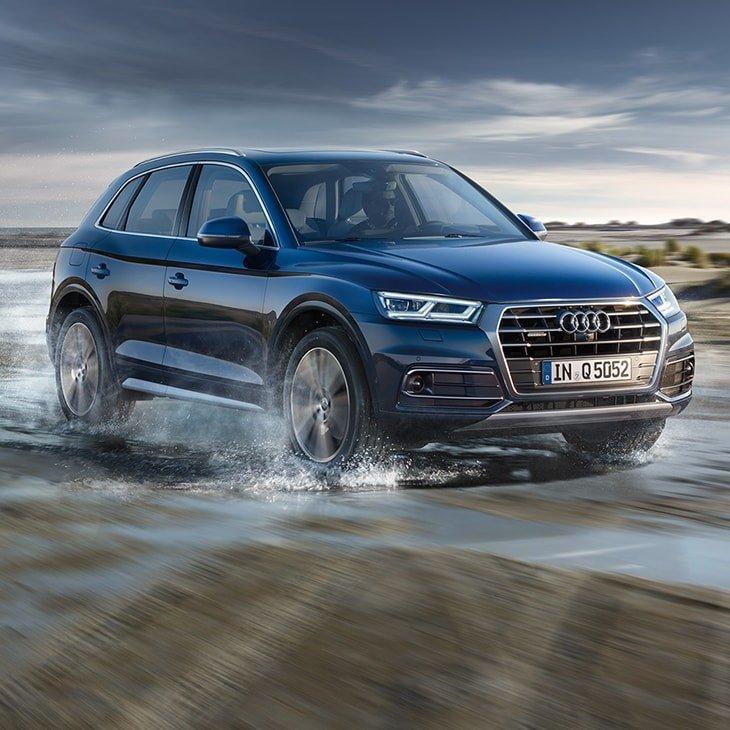 2018 Audi Q5: The Most Accomplished Audi Sport Utility Vehicle Yet
