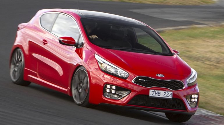 The 2019 Kia Rio is Easy to Love