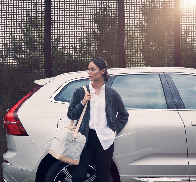 The 2019 Volvo XC60