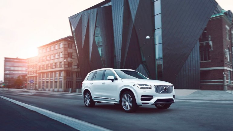 The 2019 Volvo XC90: An Elegant Family SUV
