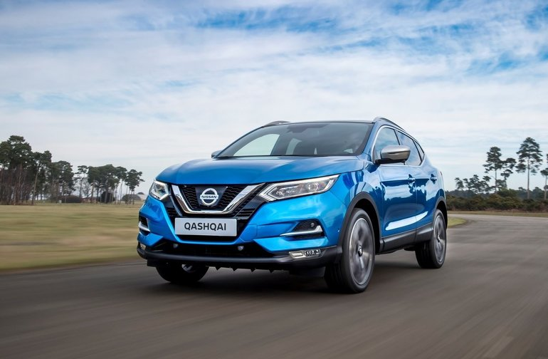 2018 Nissan Qashqai: You'll Quickly Learn to Love It