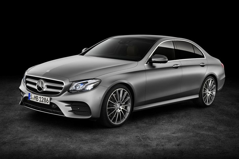 Mercedes-Benz has another excellent month in March