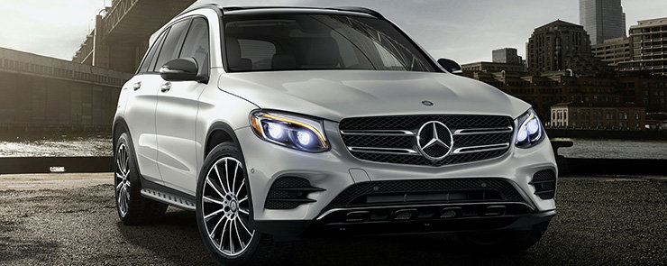 Come Drive the 2016 Mercedes-Benz GLC in Ottawa Today