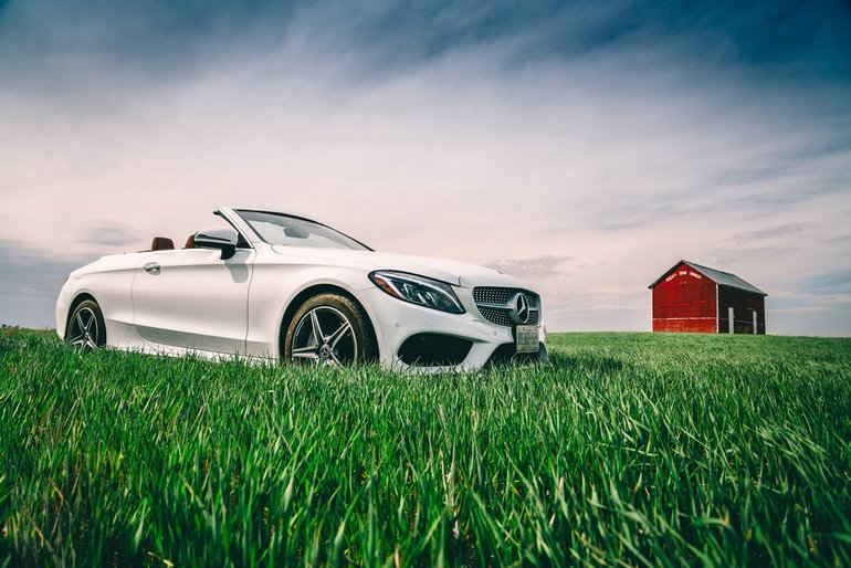 Mercedes-Benz Canada reports steady sales in May