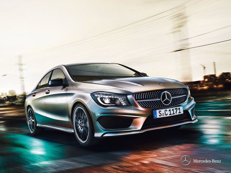 2015 Mercedes-Benz CLA-Class – The full review