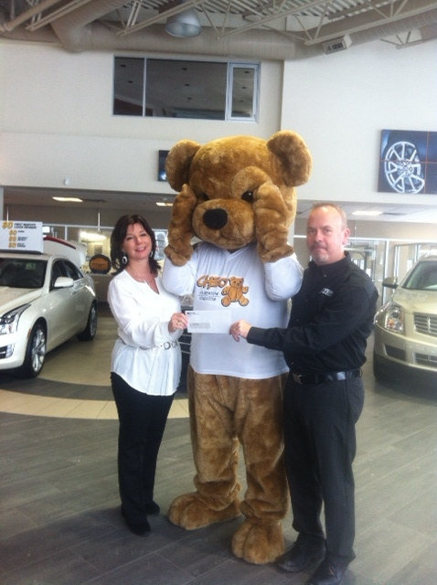 Support The CHEO Foundation
