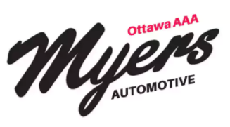 Ottawa Myers Automotive AAA Hockey