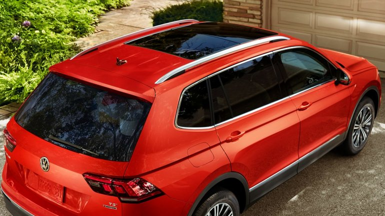 The Exceptionally Spacious VW Tiguan is Ready to Please Ottawa Drivers