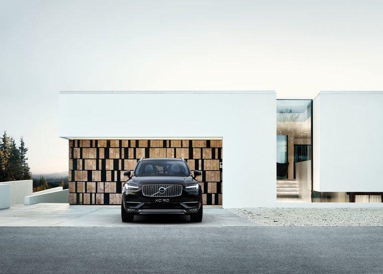 Le service Care by Volvo expliqué