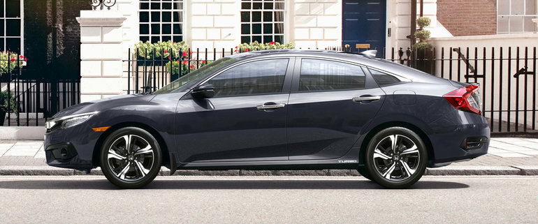 2018 Honda Civic: The Most Popular Car in the Country for a Reason