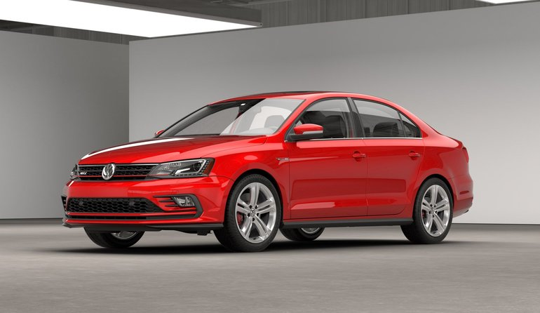 2017 Volkswagen Jetta GLI: A Good Value?