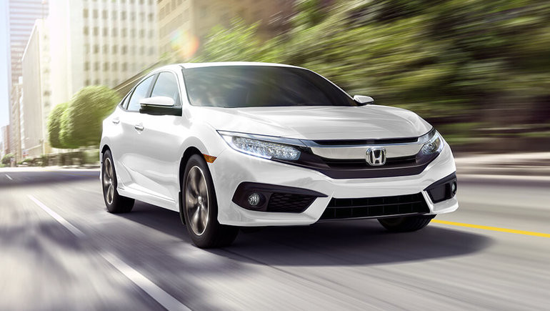 2018 Honda Civic: The Best Selling Car In Canada For Over 20 Years