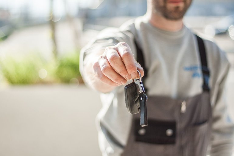 How to Get the Best Price on a New Car