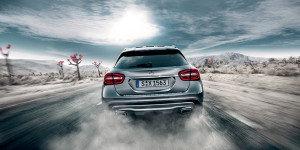 Winter Weather Vehicles
