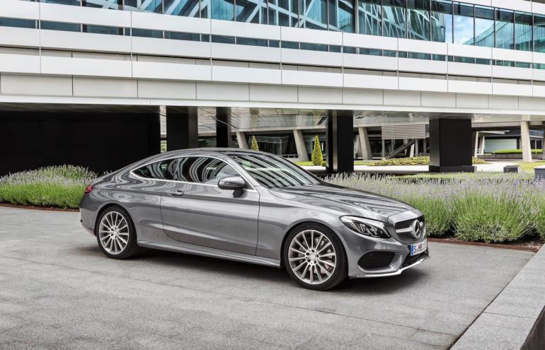La Classe E de nouvelle génération de Mercedes-Benz en phase d'essais