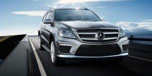 Les SL et GLS de Mercedes-Benz réservent des surprises au prochain salon de l'auto