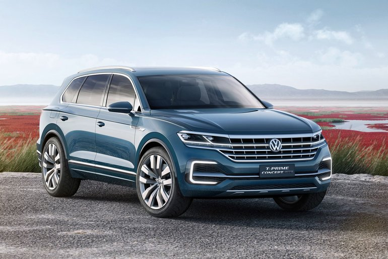 History of the Touareg