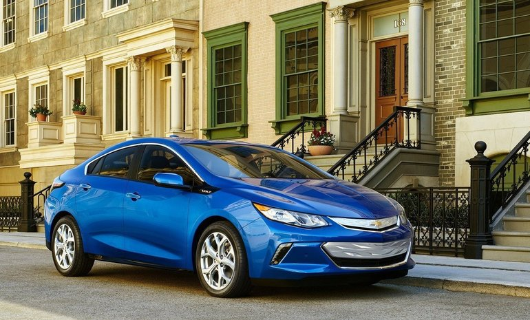 The Pros and Cons of the 2017 Chevrolet Volt