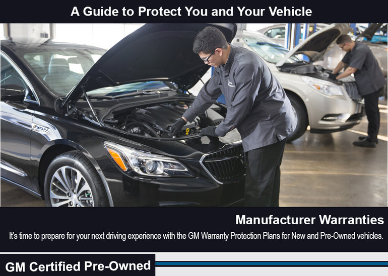 A Guide to Protect You and Your Vehicle