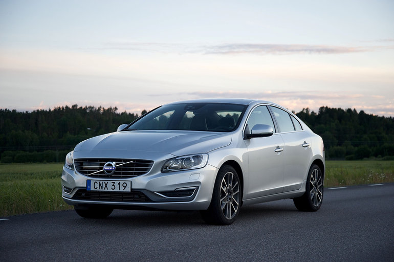 Discover Volvo's CPO Program and your Perfect Used Volvo