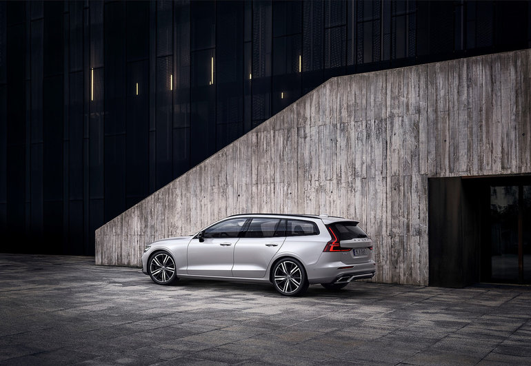 Need versatility, these new 2019 Volvo models are here for you