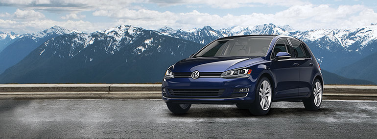 Volkswagen Golf: The Cheapest Car to Insure