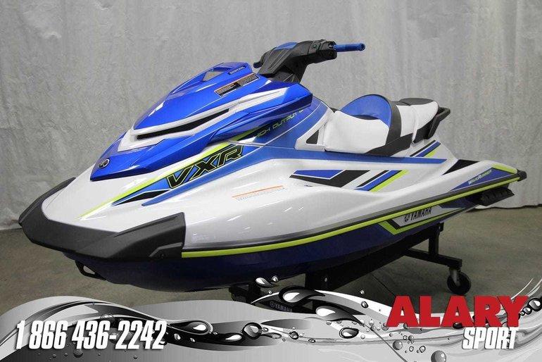 Alary Sport | VXR 2019 - 16 999 $