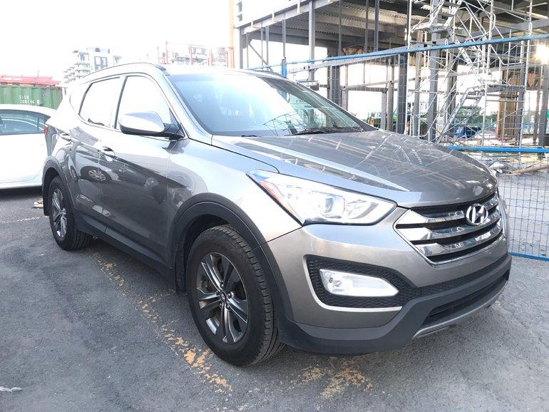Hyundai Santa Fe Sport+AWD+Bluetooth+A/C 2014