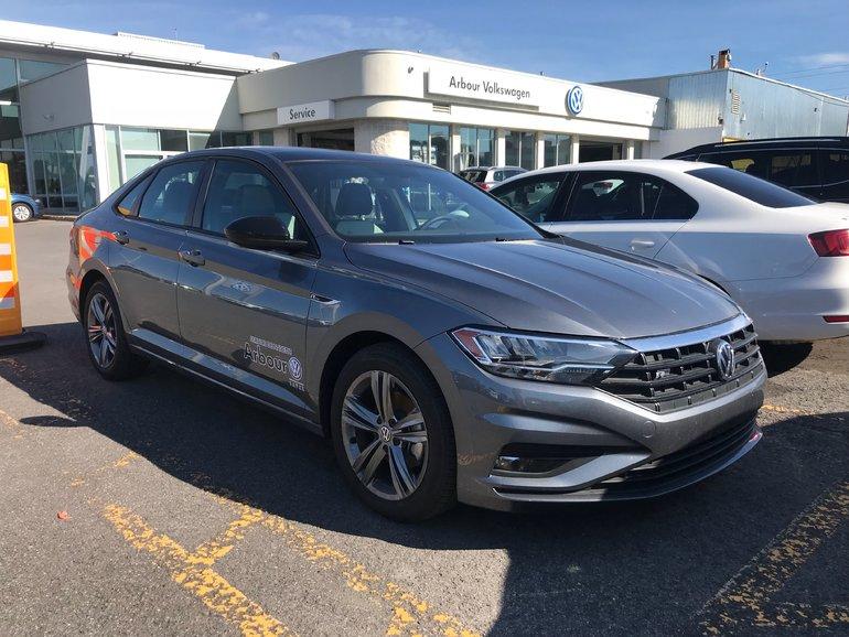 Volkswagen Jetta Demo Highline 1.4T Automatique 2019