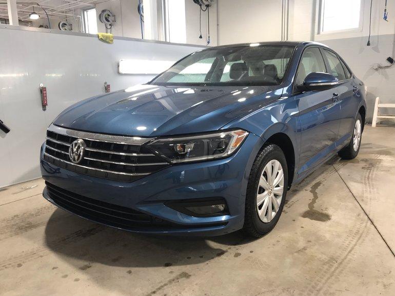 2019 Volkswagen Jetta Execline 1.4T