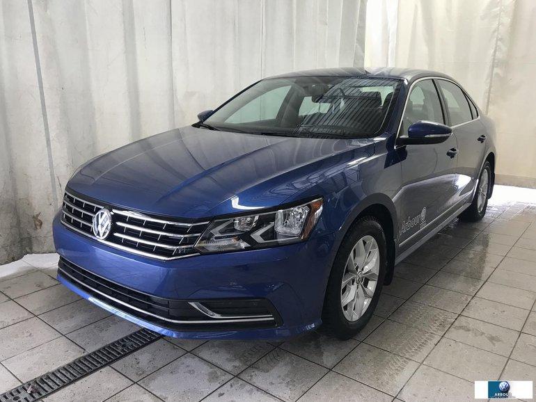 Volkswagen Passat DÉMO Trendline+ 2017