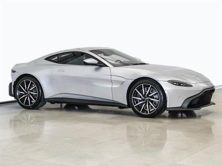 New 2020 Aston Martin Vantage For Sale 210839 2 Aston Martin Montréal