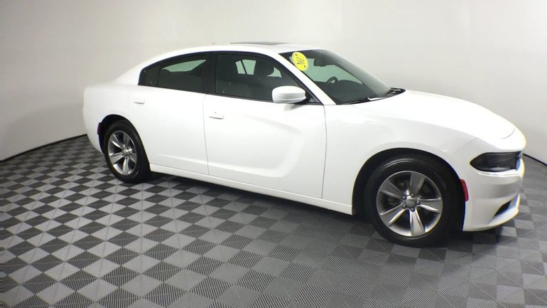 Dodge Charger $98 WKLY | SXT 2017