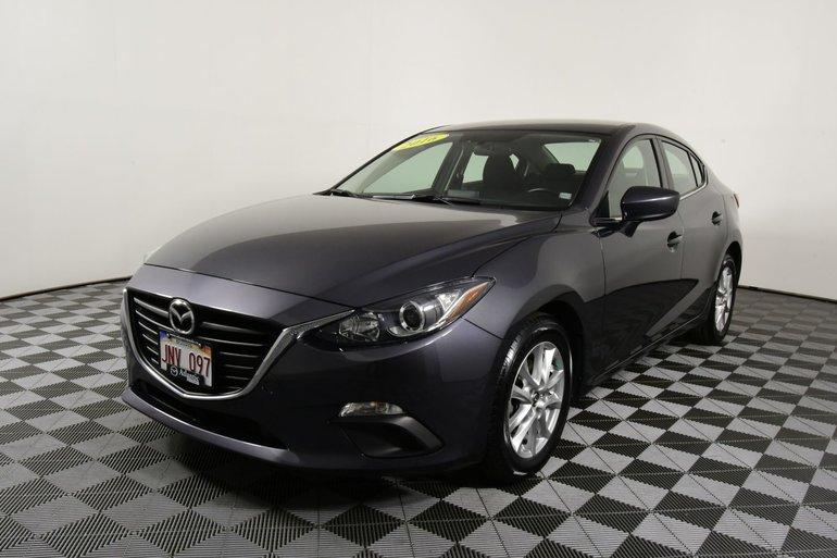2016 Mazda Mazda3 $62 WKLY | GS Alloys Bluetooth Heated Seats